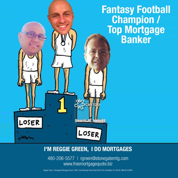 Fantasy Football Ad