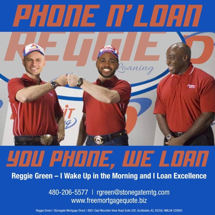 Phone N' Loan