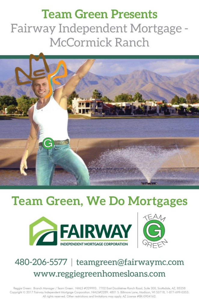 McCormick Ranch – Fairway Mortgage