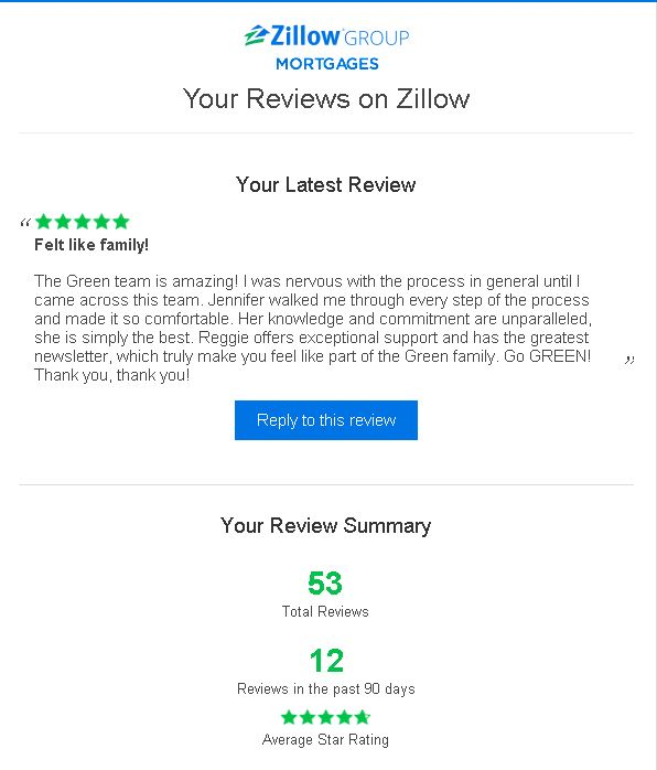 Zillow Review – McCormack