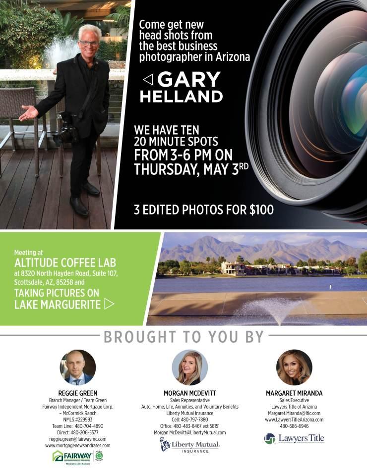 Gary Helland Photo Shoot Day –Final