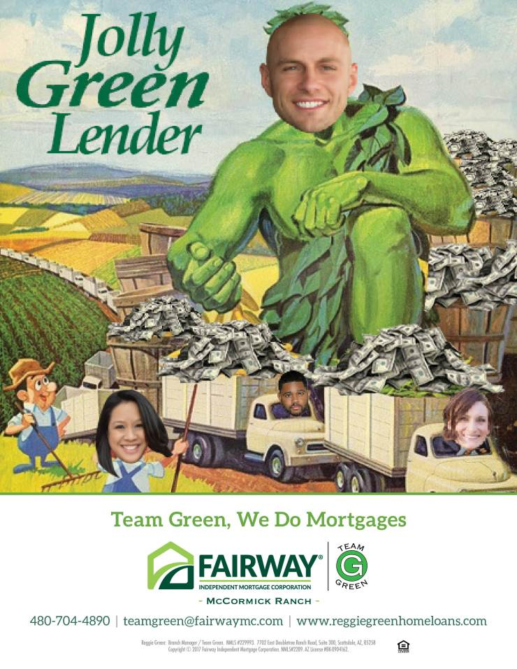 Jolly Green Lender-2018